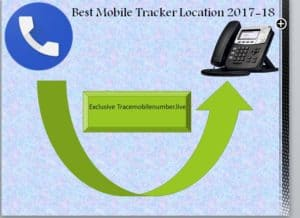 Best Mobile Tracker Location 2017-18