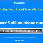 Truecaller Online Search And Truecaller Location Search 2017