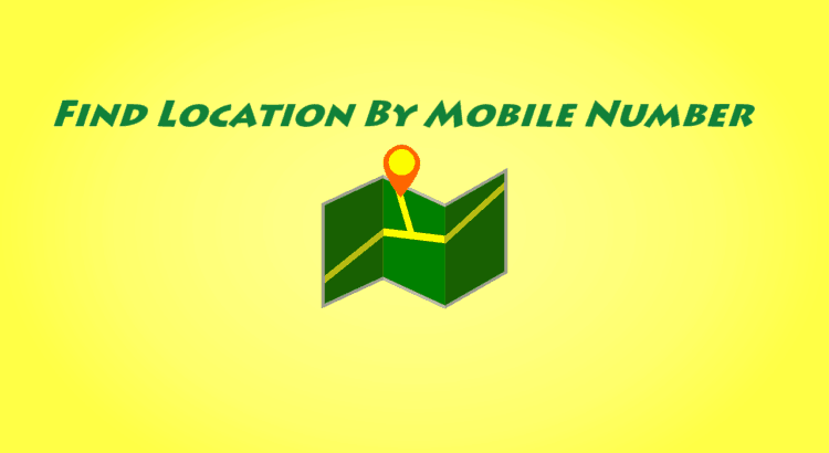 [New] Locate Caller Location With Mobile Number 2018