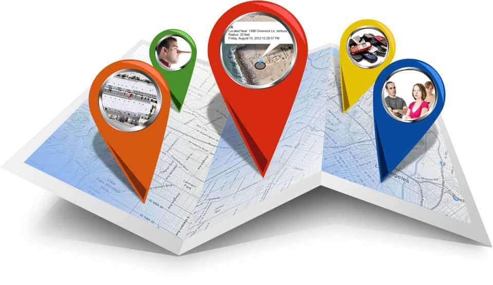 Best Android Location Tracking Apps 2019