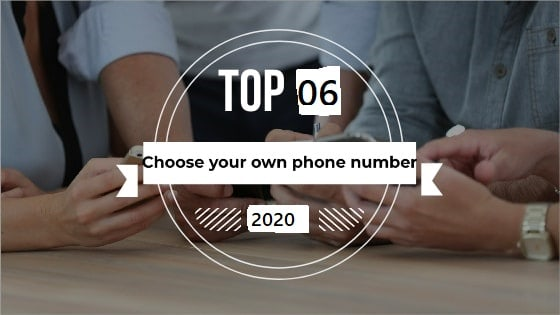 Second number apps for android